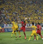 Kasus Baru Covid-19, Federasi Sepak Bola Vietnam Kembali Hentikan Kompetisi