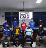Lewat Coaching Clinic Virtual, Para Pelatih di Bandung Dapat Ilmu Baru