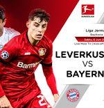 Prediksi Liga Jerman: Bayer Leverkusen vs Bayern Munchen