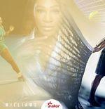 Tembus Babak Keempat French Open 2021, Serena Williams Ingin Temukan Jati Diri