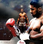 Amir Khan Sebut Duel Anthony Joshua vs Tyson Fury Sarat Gengsi