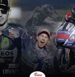 Jorge Lorenzo Tegaskan Tak Lagi Berminat Jadi Pembalap MotoGP