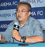 Liga 1 Terkatung-katung, Arema FC Dipusingkan soal Kehilangan Sponsor