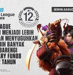 IESCE Kembali Gelar Kompetisi Esport Garuda League