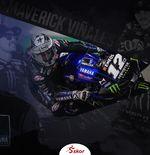 Maverick Vinales Jadikan Valentino Rossi dan Fabio Quartararo Motivasi Ekstra