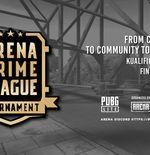 Klasemen Akhir PUBG Lite Arena Prime League