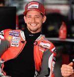 Casey Stoner Antusias Sambut Debut Remy Gardner di MotoGP 2021