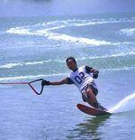 Jelang PON Papua, Ski Air Sumsel Ingin Try Out di Singapura