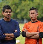 Persija Jakarta Liburkan Pemain Usai Liga 1 2020 Ditunda