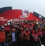 PSSI Luruskan Kabar Liga 3 2020 dan Elite Pro Academy U-20 Dilebur