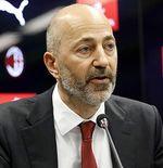 Sempat Tertunda, CEO AC Milan Yakin Proyek Stadion San Siro Bakal Terwujud