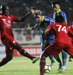 Kim Kurniawan Sebut Pemain Asing Persib Kaget dengan Regulasi Liga 1
