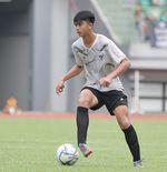 Muhamad Valeron Tak Lagi Dipanggil Timnas U-16, Ini Kata Pelatih Persib