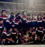 Musim Kejayaan Persib, Juara Perserikatan dan Piala Hasanal Bolkiah 1986