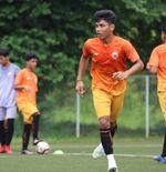 Misi Penting 5 Pemain Persija Bersama Timnas U-19 Indonesia