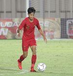 Pemain Timnas Indonesia U-16 Berharap Elite Pro Academy Tetap Digelar