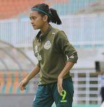 Hanipa Halimatus Syadiah: Tantangan Pesepak Bola Putri Lebih Berat