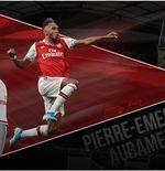 Arteta: Final Piala FA Bukan Pertandingan Terakhir Aubameyang di Arsenal