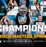 BIG Rebut Gelar Juara CS:GO DreamHack Masters Spring 2020 Eropa