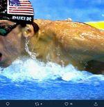 Menuju Olimpiade Tokyo: 5 Atlet Tersukses Sepanjang Sejarah Olimpiade