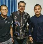 Partai Demokrat Jadi Pelabuhan Baru Atep Pascamundur dari PSKC Cimahi