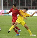 Marselino Ferdinan Berharap Banyak pada Pemusatan Latihan Timnas U-16