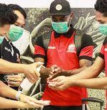 Madura United Berharap Swab dan Rapid Test Ditanggung Subsidi
