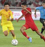 Marselino Ferdinan Bermimpi Bawa Timnas Indonesia ke Piala Dunia U-17 2021