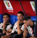 Setelah Barcelona, Kini Giliran Juventus yang Gagal Negosiasi dengan Superstarnya