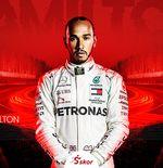 Dominasi Latihan Bebas GP Austria, Begini Komentar Lewis Hamilton