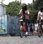 Jadi Alat Pendukung Gaya Hidup Sehat, Tren Penjualan Sepeda Meningkat