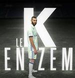 Karim Benzema: Semua Laga Kini adalah Final Bagi Real Madrid