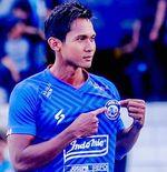 Resmi, Hendro Siswanto Berpisah dengan Arema FC Setelah 9 Tahun Bersama
