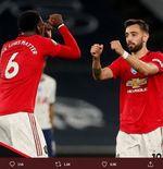 Masalah Paul Pogba di Manchester United Terjawab