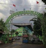 Esai Foto: Stadion Lebak Bulus dari Pelita Jaya hingga Persija Serta Kenangan Jakmania