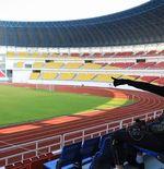 Dragan Djukanovic Kagumi Kemegahan Stadion Jatidiri