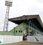 Momen Perpisahan Persija dan Stadion Lebak Bulus pada 13 Tahun Silam