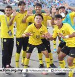 Persiapan Piala Asia, Timnas Malaysia U-19 Diundang Dua Turnamen Internasional