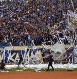 Tragedi Buruk Liga Indonesia Kerap Terjadi pada Bulan Mei
