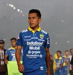 Soal Peta Persaingan Liga 1 2021-2022, Winger Persib Soroti Bali United