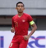 Resmi, Jadwal Pertandingan Timnas U-19 dalam Piala Asia U-19 2020