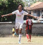 TakIkut ke Kroasia, Pemain Bali United Bertekad Gabung TC Timnas U-19Selanjutnya