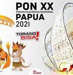 KONI DIY Siapkan Program Puslatda PON Papua 2021