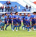 Pelatih Persib Bocorkan Waktu Latihan Perdana Maung Bandung