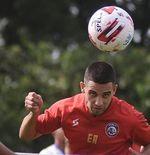 Trio Pemain Asing Arema FC Dipastikan Bertahan