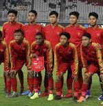 Kiper Muda PSS Sleman Pasang Ambisi Tinggi dalam TC Timnas U-16
