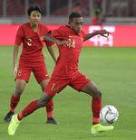 Felix Kamuru Tolak Garuda Select III demi Timnas U-16 dan Barito Putera