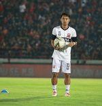 Pemain Madura United Ini Rasakan Kenyamanan Berlatih di Sawah yang Penuh Lumpur
