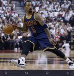 J.R. Smith Bakal Reuni dengan LeBron James di LA Lakers