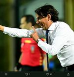 Dibekuk AC Milan, Simone Inzaghi Urai Ketidakberuntungan Lazio